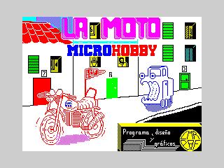 La Moto (La Moto)