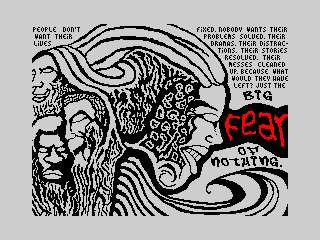 Fear (Fear)