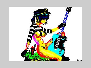 Guitar (Guitar)