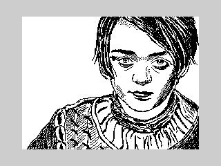 Aria Stark (GoT)