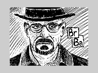 Walter White - (BrBa) (Walter White - (BrBa))