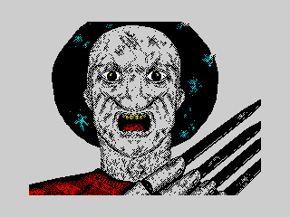 Freddy Krueger (Freddy Krueger)