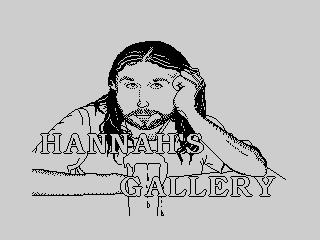 Hannah 1 (Hannah 1)