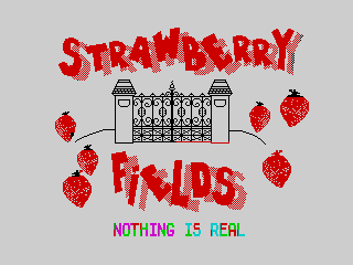Strawberry Fields 86 (Strawberry Fields 86)
