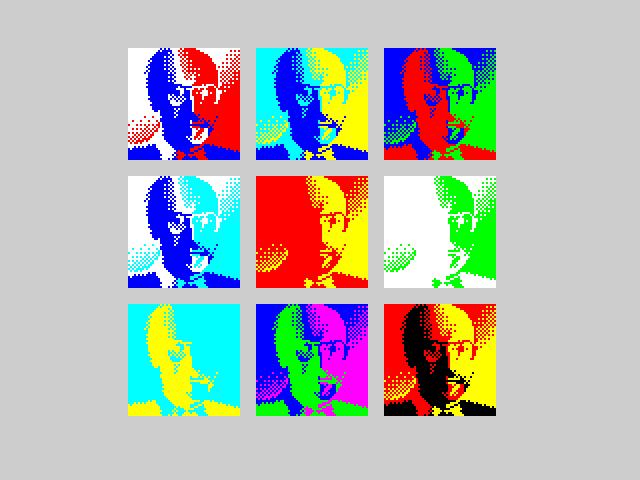 Sir Clive Spectrum