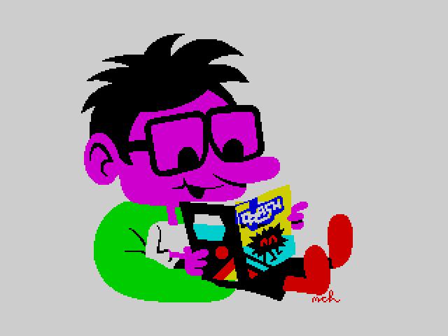 ZX Kid