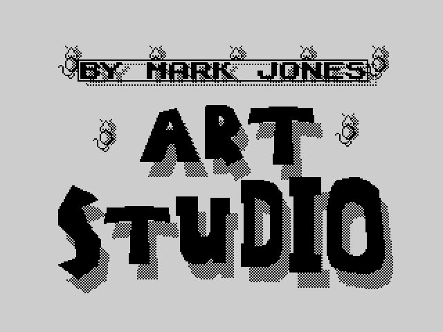 Art Studio 86