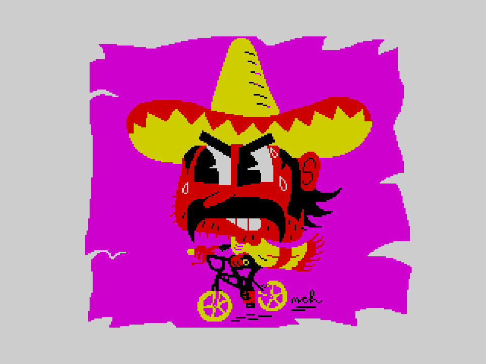 BMX Bandit