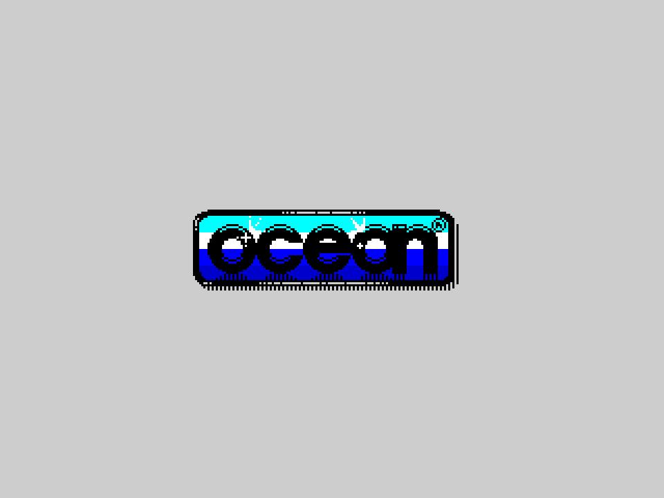 Ocean Software Logo