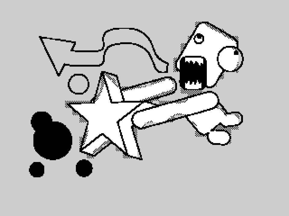 Ugly Kid09 - Shaking Star
