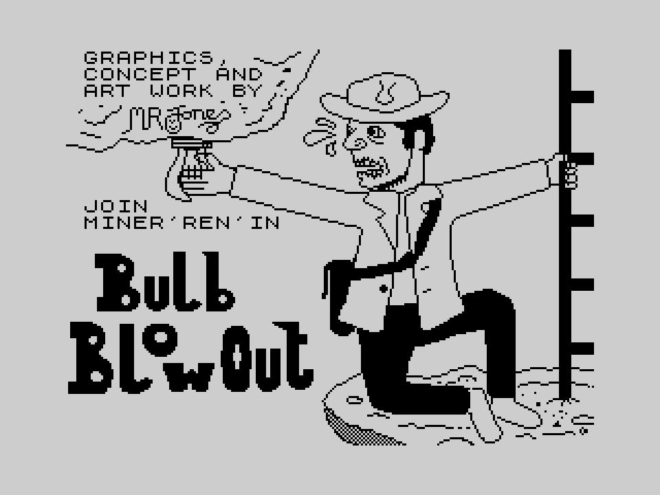Bulb Blowout 85