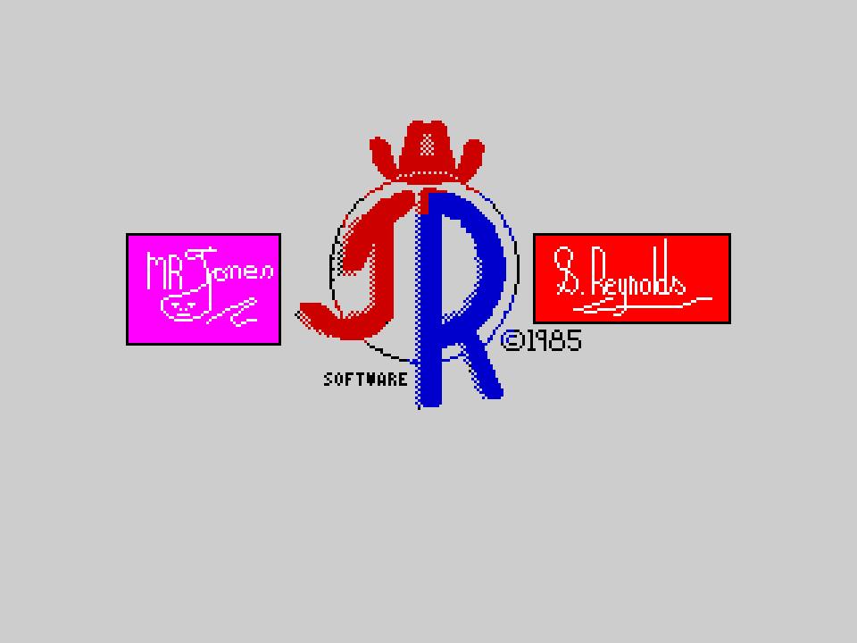 JR Software 85