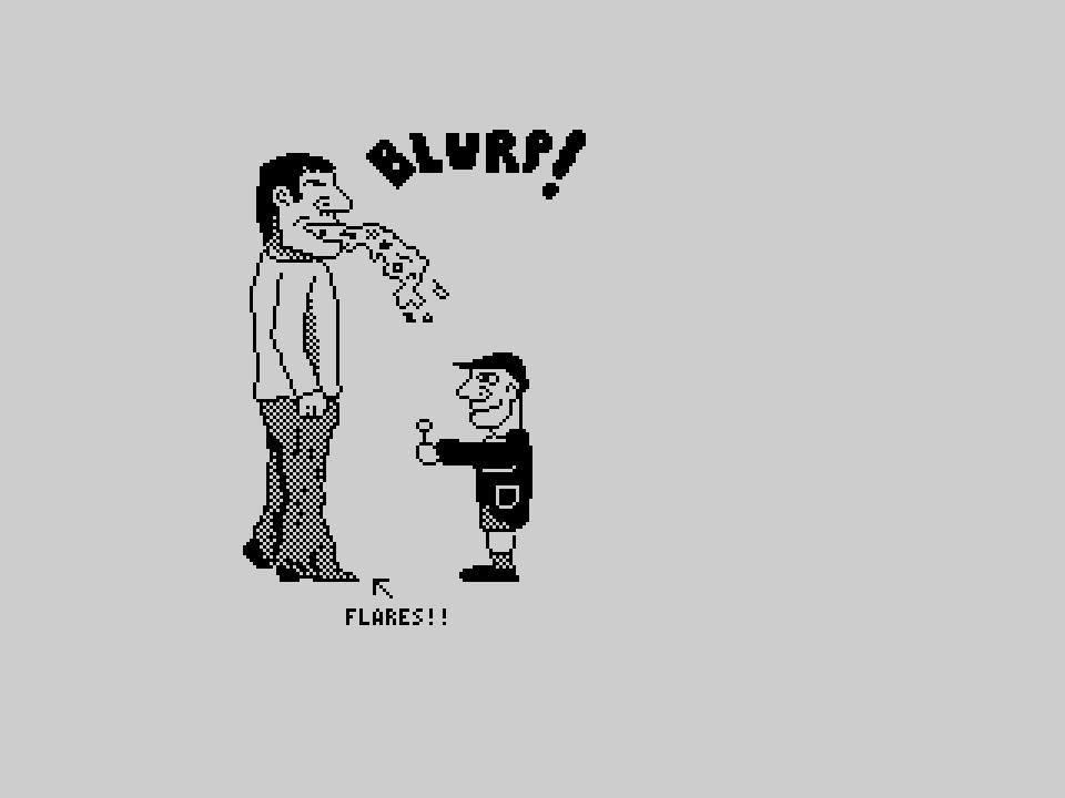 Cartoon U 2