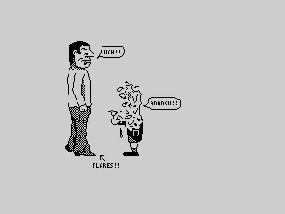 Cartoon U 4