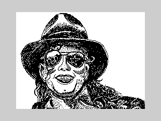 Michael Jackson (Michael Jackson)