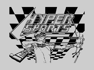 Hyper Sports (Hyper Sports)