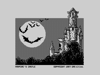 Vampire (Vampire)