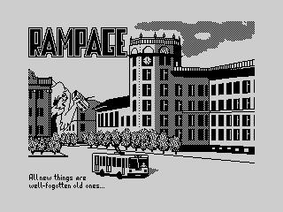 Rampage (Rampage)