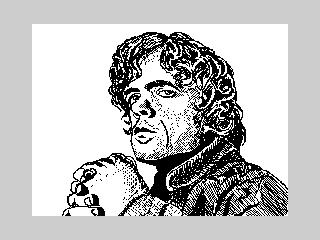 Tyrion Lanister (GoT) (Tyrion Lanister (GoT))