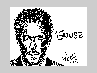 dr House (dr House)