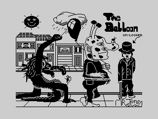 Early and unpublished: 10-The-Balloon