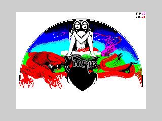 Virgin Records Logo (New Version) (Virgin Records Logo (New Version))