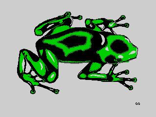 Лягушка (Лягушка)