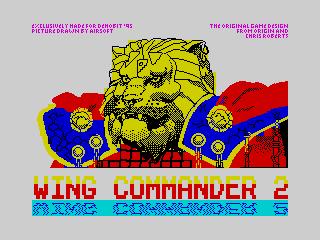 Wing Commander 2 (Wing Commander 2)