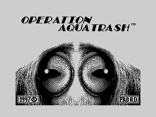 Operation Aquatrash (Operation Aquatrash)