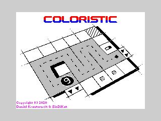 Coloristic (Coloristic)