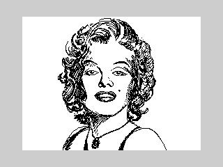 Merilyn Monroe (Merilyn Monroe)