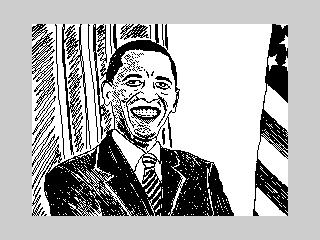 Barack Obama (Barack Obama)