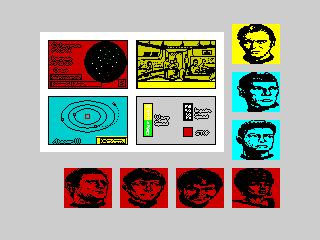 Star Trek: The Rebel Universe 5 (Star Trek: The Rebel Universe 5)
