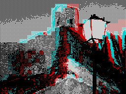 ZX Castle 3d