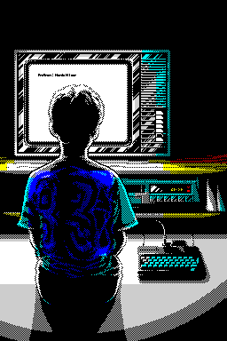Rewind to Side A - ZX Spectrum Memories