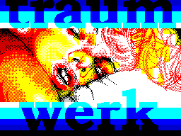 Sweet Dream (traumwerk edition) aka Araida's Sweet Dream