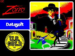 Zorro Ver.2
