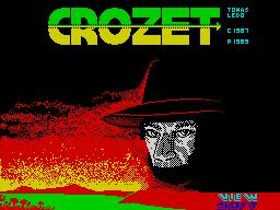 Crozet