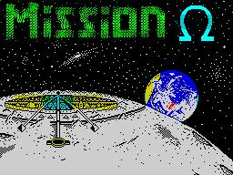 Mission Omega