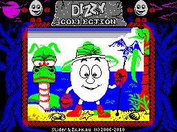 Dizzy Collection 4