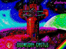 Doomsday Castle