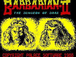 Barbarian II