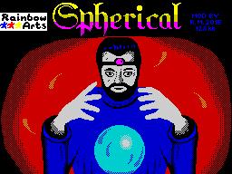 Spherical