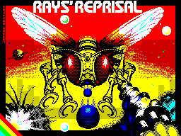 Ray's Reprisal