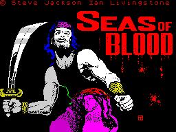 Seas of Blood