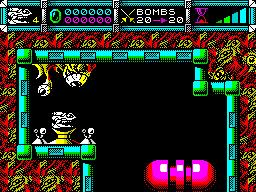 Cybernoid 2 ingame 01