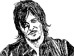 Daryl Dixon (Walking Dead - Norman Reedus)
