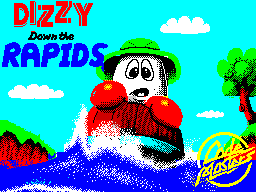 Dizzy Down the Rapids