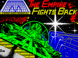 Empire Fights Back, The