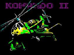 Komando II